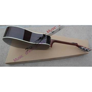 Custom martin guitars acoustic Shop martin guitar strings acoustic Martin martin guitar strings D28 acoustic guitar martin Natural martin Finish Acoustic Guitar Sitka Solid Spruce Top With Ox Bone Nut & Saddler