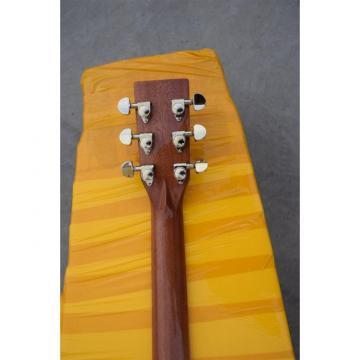 Custom Shop Martin D45 Electric Acoustic Guitar Fishman EQ