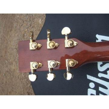 Custom acoustic guitar martin Shop martin strings acoustic Martin martin guitar accessories 1970 martin guitar case D40 dreadnought acoustic guitar Model Acoustic Guitar Sitka Solid Spruce Top With Ox Bone Nut & Saddler