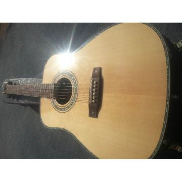 Custom acoustic guitar martin Shop martin strings acoustic Fishman martin guitar case EQ martin acoustic guitar Martin martin guitar strings acoustic medium Sitka Solid Spruce Top D42 Acoustic Electric Guitar