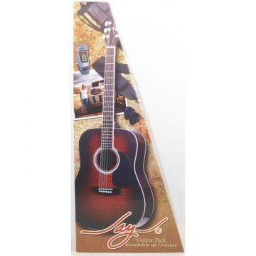 Jay martin acoustic guitar Turser martin guitars acoustic JJ45F/TSB martin guitars Flame martin acoustic guitars Top martin guitar strings acoustic Acoustic Guitar Beginner Pack