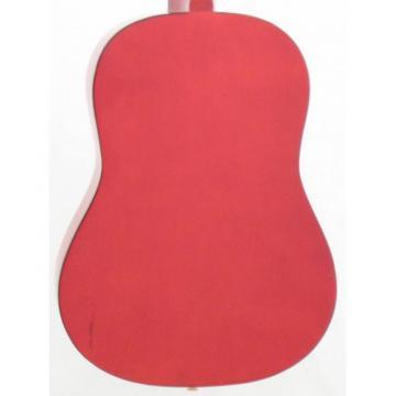 Jay martin guitar Turser martin guitar accessories JJ-JR-34KIT-RSB acoustic guitar strings martin 3/4 martin Size martin guitar case Acoustic Guitar Package