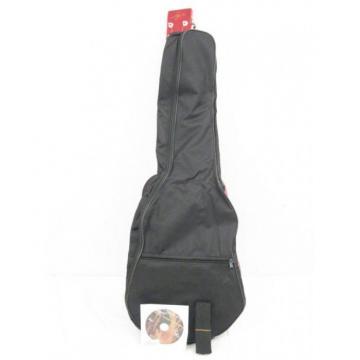 Jay Turser JJ-JR-34KIT-RSB 3/4 Size Acoustic Guitar Package
