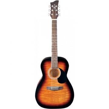 Jay martin guitars Turser martin strings acoustic JJ-43F acoustic guitar martin Series martin guitar strings acoustic medium 3/4 martin acoustic guitars Size Acoustic Guitar Tobacco Sunburst