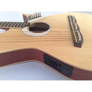Custom martin Shop martin guitar strings acoustic 6 dreadnought acoustic guitar 6 martin strings acoustic 8 martin guitar case String Acoustic Electric Double Neck Harp Guitar