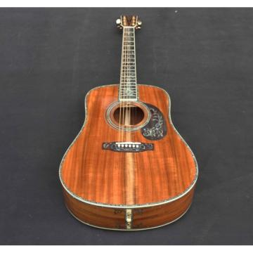 Custom martin guitar Handmade martin guitar case Deluxe martin acoustic strings Dreadnought martin Solid martin guitars Koa Wood Acoustic guitar