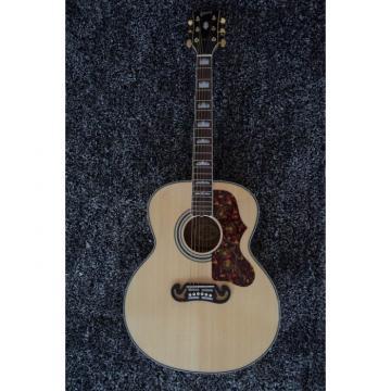 Custom martin acoustic guitar strings 6 martin acoustic guitar String martin guitar accessories J200 martin acoustic guitars 43 martin Inch Solid Spruce Top Acoustic Guitar
