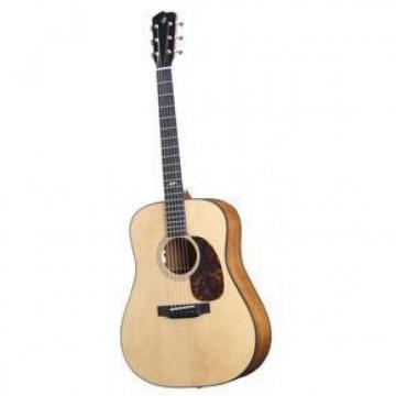 Breedlove Voice Revival D/SME Model Sitka Spruce Top Acoustic Guitar Hardshell Case