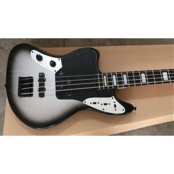 Project Jaguar Silverdust 4 String Bass