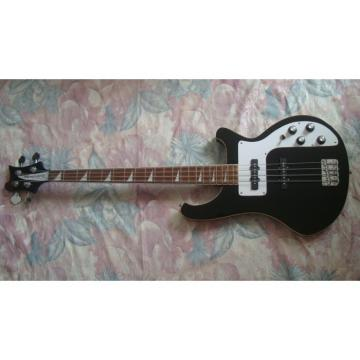 Jetglo Rickenbacker Black 4003 Bass