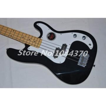 Custom Shop Fender Black Precision Bass