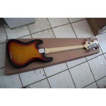 Custom Shop Fender Vintage Jazz Bass