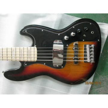 Custom Limited American Fender Jazz Bass