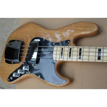 Custom Fender Marcus Miller Signature 4 String Jazz Bass