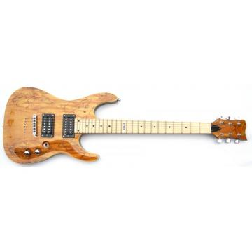 The Top Guitars Brand SRM 890 Dead Wood Electric Guitar
