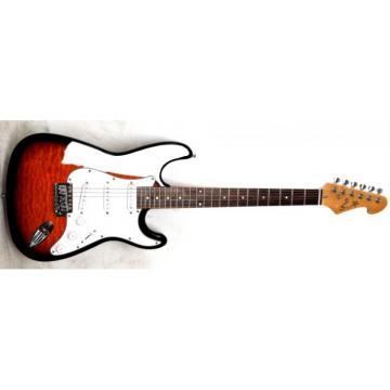 Super VintageSST 11FM Design Electric Guitar