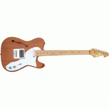 Super STL F12 Natural Design Electric Guitar