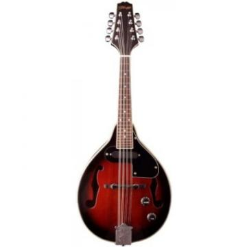 Stagg Model M50E Acosutic Electric A Style Mandolin