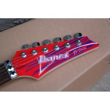 S20S Joe Satriani 20th Anniversary Limited Edition Electric Guitar