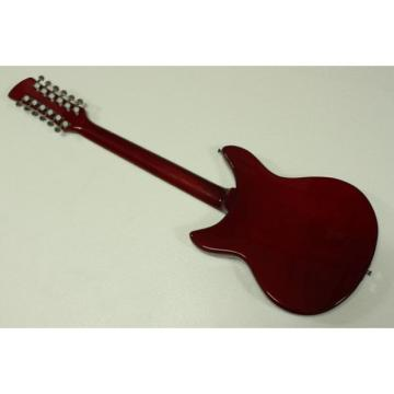 Rickenbacker 330 Vintage Custom Electric Guitar