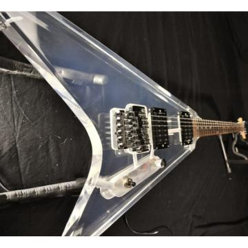 Randy Jimmy Logical Electric Guitar
