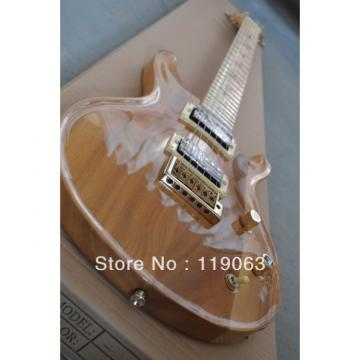 PRS Paul Reed Smith Chris Henderson Electric Guitar
