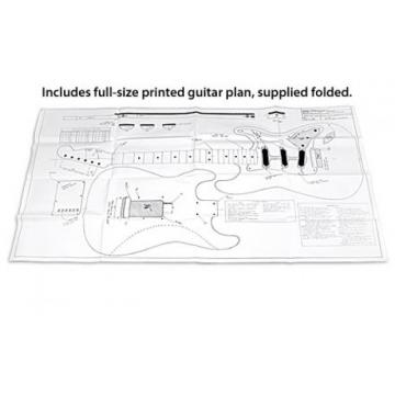 Making A Solidbody Electric Guitar