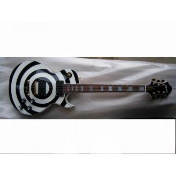 Logical Zakk Wylde Top LP Electric Guitar