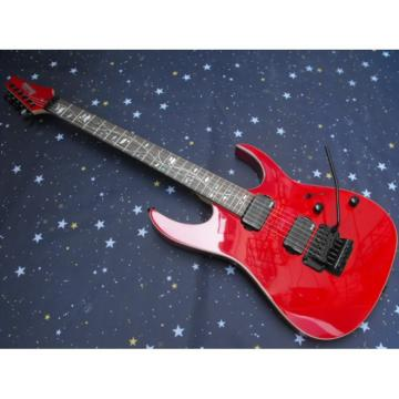 Ibanez Gio Red Custom Electric Guitar