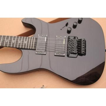 ESP Jeff Hanneman Black USA Tribal Electric Guitar