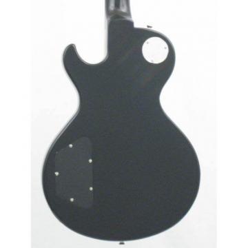 DBZ Bolero ST Model Electric Guitar In Black