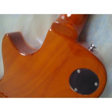 Custom Shop VOS Iced Tea Electric Guitar