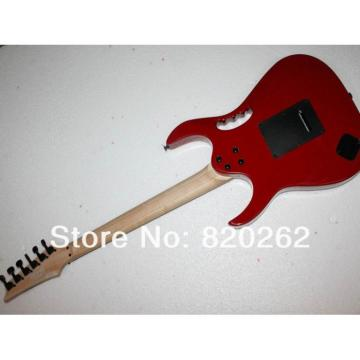 Custom Shop Vampire Red Ibanez Steve Vai Jem Electric Guitar