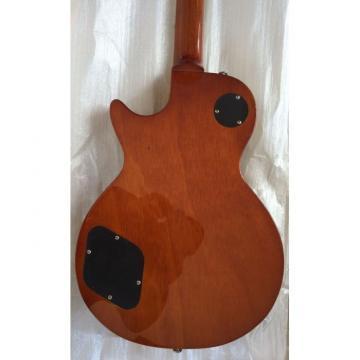 Custom Shop Tiger Maple Top LP Electric Guitar