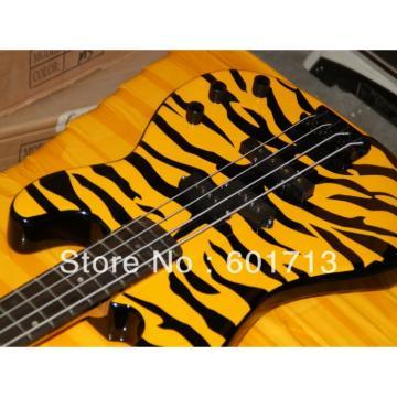 Custom Shop Tiger Charvel Design Electric Guitar
