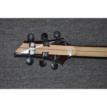 Custom Shop Schecter 5 Ply Neck Through Body Electric Guitar