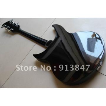Custom Shop Rickenbacker 330 6 Strings Electric Guitar