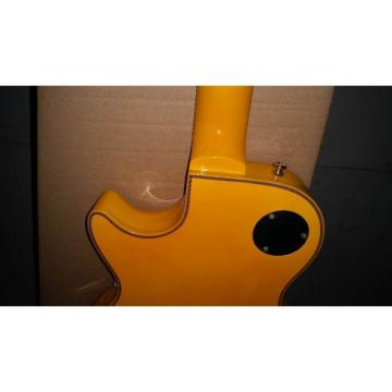 Custom Shop Randy Rhoads Yellow TV Electric Guitar