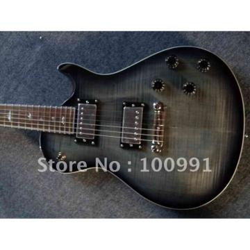 Custom Shop Paul Reed Smith Silverburst Electric Guitar