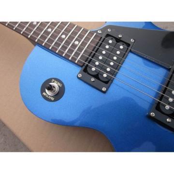 Custom Shop Pelham Blue Standard Electric Guitar