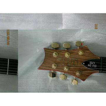 Custom Shop Paul Reed Smith Cherry Electric Guitar