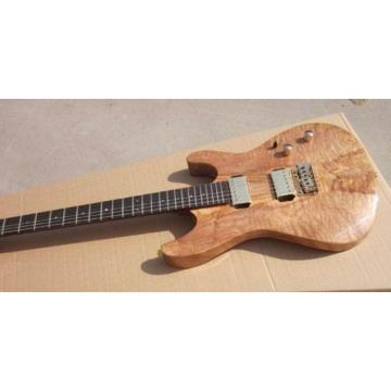 Custom Shop OLP Wolfgang Natural Electric Guitar