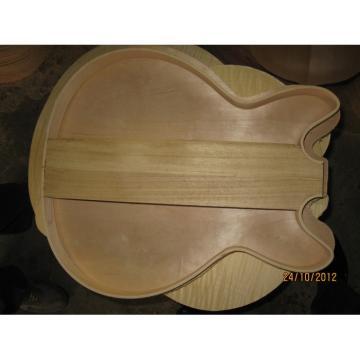 Custom Shop LP Dave Grohl Green DG335 Electric Guitar