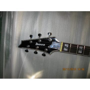 Custom Shop Left Iceman Ibanez Electric Guitar