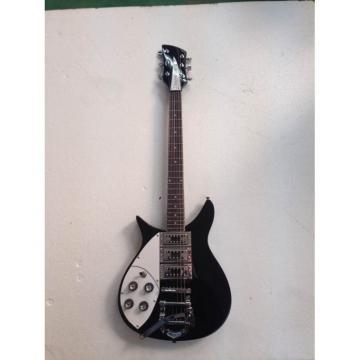 Custom Shop Left Handed Rickenbacker 325 3 Pickups Electric Guitar