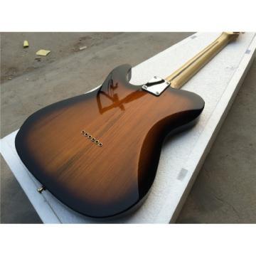 Custom Shop Fender Vintage Tiger Maple Top Electric Guitar