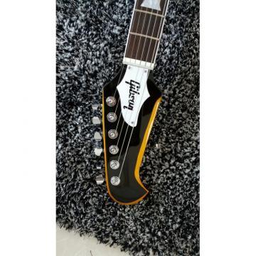 Custom Shop Firebird 6 String Electric Guitar Japan Tremolo Maestro Vibrola