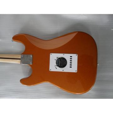 Custom Shop Fender GoldTop Electric Guitar