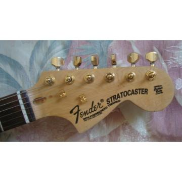 Custom Shop Fender Stratocaster Vintage Electric Guitar