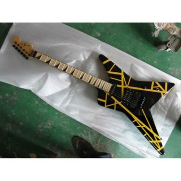 Custom Shop EVH Wolfgang Handmade Electric Guitar